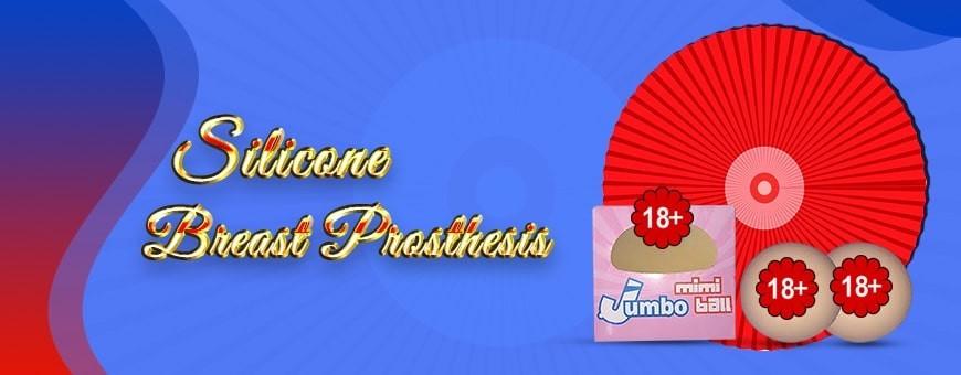 Buy Low Cost Best Quality Silicone Breast Prosthesis For Women Men Female In Bangkok Pattaya Samut Prakan Mueang
